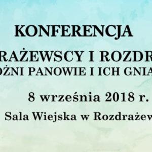 Zaproszenie na konferencję naukową