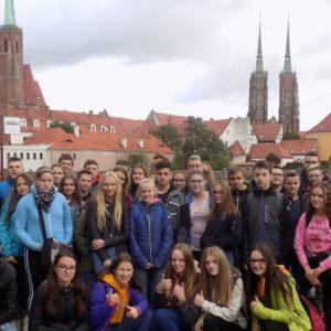 Dzień Chłopaka we Wrocławiu