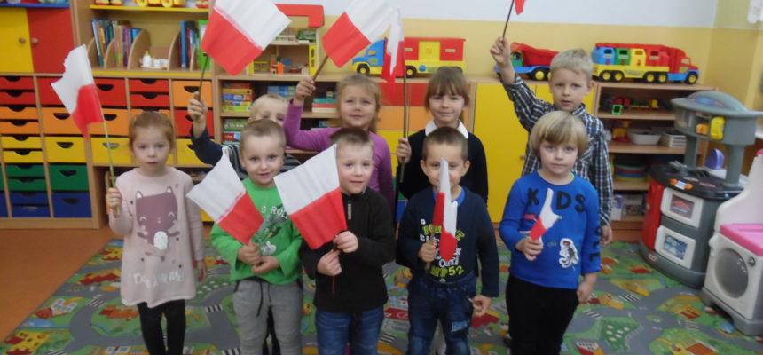 Obchody 100-lecia niepodległości wDąbrowie