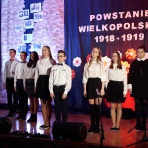 Powstanie Wielkopolskie – koncert