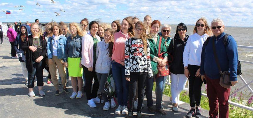 Korespondent z Petersburga donosi… (5)