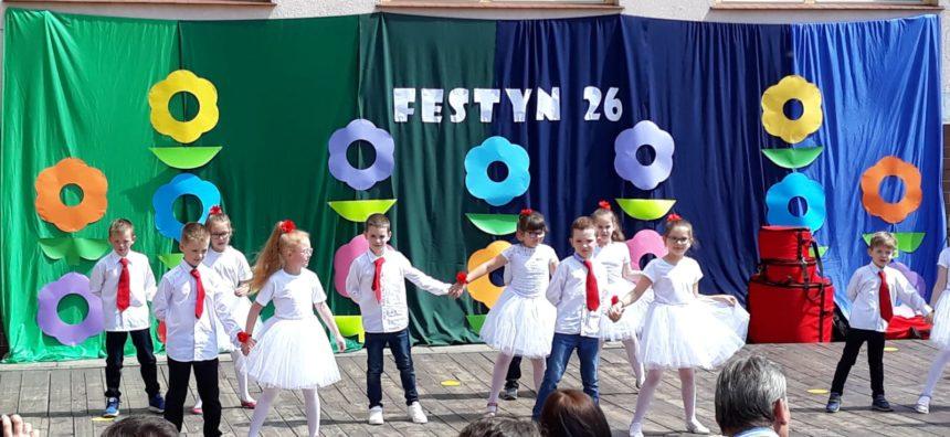 XXVI Festyn