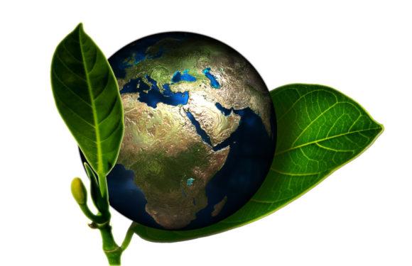 """Ratujmy planetę"""