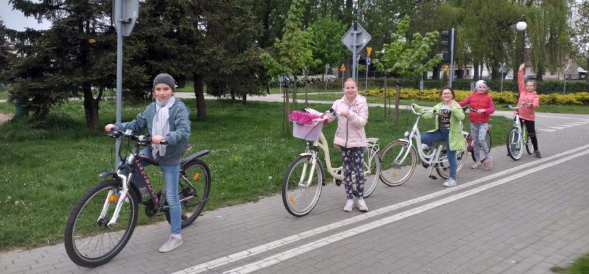 Karty rowerowe