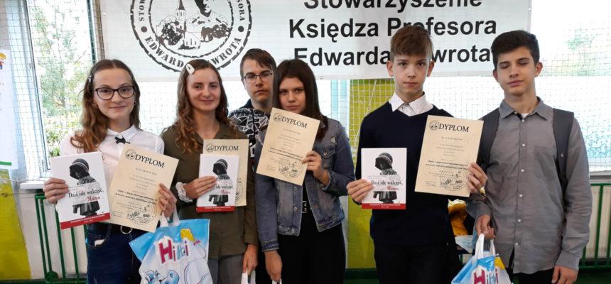 Konkurs historyczny w Poznaniu