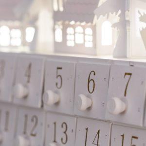 Konkurs na kalendarz adwentowy