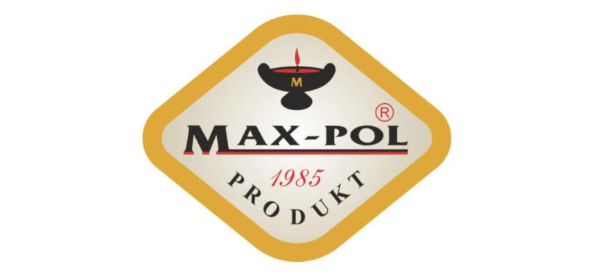 Konkurs z okazji jubileuszu firmy MAX-POL