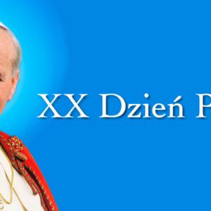 Konkurs z okazji Dnia Papieskiego