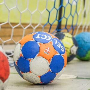 Turniej Piłki Ręcznej Dziewczyn roczniki 2008 i młodsze