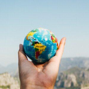 Szkolny konkurs ekologiczny z okazji Dnia Ziemi