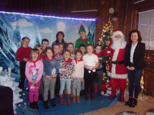 SF Dzielice - Magiczny czas w Szkole Filialnej w Dzielicach