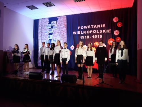 Powstanie Wielkopolskie - koncert